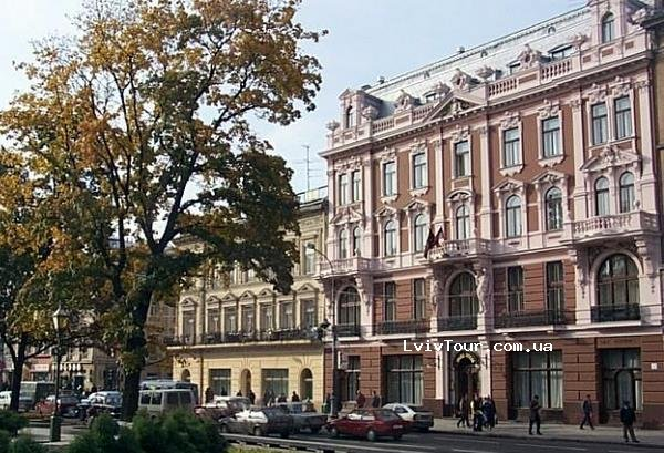 Ukraine lviv casino
